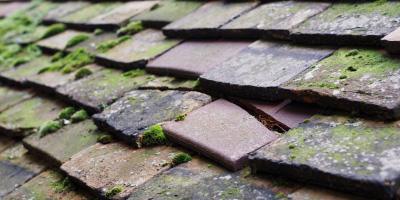Redditch roof repair costs