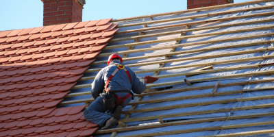 roof repairs Redditch